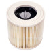 BuySpares Approved part Wet & Dry Cartridge Filter
