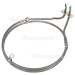 BuySpares Approved part Fan Oven Element