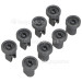 BuySpares Approved part Upper Basket Wheel - Pack Of 8