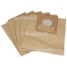 BuySpares Approved part VP77 Dust Bags (Pack Of 5) - BAG187