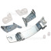 Genuine Candy Washing Machine Door Hinge Kit
