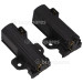 BuySpares Approved part Carbon Brushes (Pair)