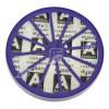 Dyson DC07 Animal (Steel/Lavender) HEPA Post Motor Filter
