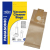 Panasonic U20E Vacuum Dust Bag (Pack Of 5) - BAG60