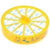 Dyson DC04 Standard (Silver/Yellow) Filter
