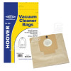 Hoover H58/H63/H64 Dust Bag (Pack Of 5) - BAG266