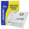 Hoover Type H18 H41 Filter-Flo Synthetic Dust Bags (Pack Of 5) - BAG354