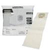 Sacs Filtres À Poussière En Papier (Paquet De 5) Karcher