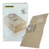 Sacs À Poussière En Papier (Paquet De 10) Karcher