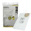 Sacs Filtres En Molleton Pour Aspirateur ( Paquet De 10 ) Karcher