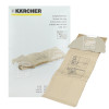 Sacs À Poussière En Papier (Paquet De 5) Karcher