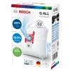 Kit Filtre Et Sacs Aspirateur Bosch Neff Siemens