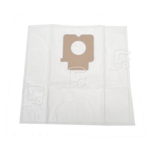 Panasonic C2E Filter-Flo Synthetic Dust Bags (Pack Of 5) - BAG9399