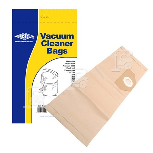 Hoover E26 Dust Bag (Pack Of 5) - BAG111