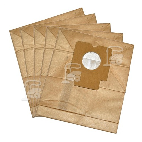Panasonic C2E Dust Bag (Pack Of 5) - BAG40