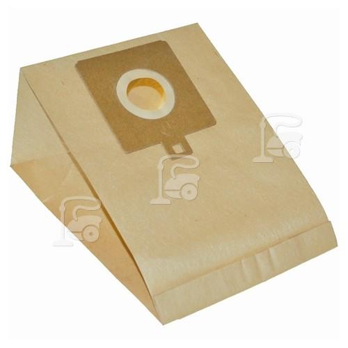 Electrolux U59 Dust Bag (Pack Of 5)