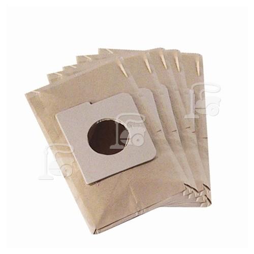 Sac Aspirateur TB33 (Paquet De 5) Rowenta