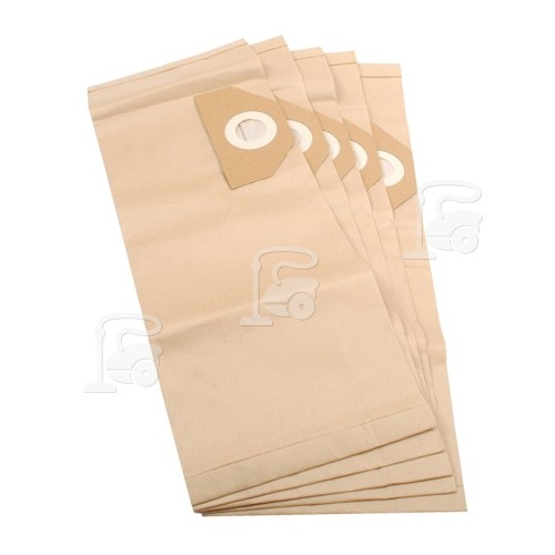 Electrolux E26 Dust Bag (Pack Of 5) - BAG111