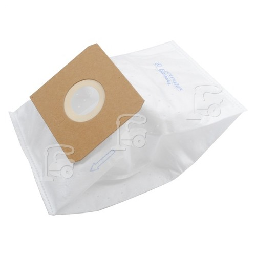Electrolux ES66 / E66 / E66N Paper Bag (Pack Of 4)