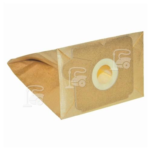 Electrolux E51 Dust Bag (Pack Of 5) - BAG213