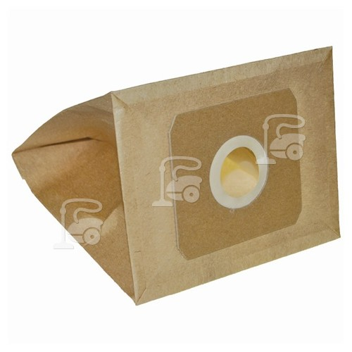 Vax E62 & U62 Dust Bag (Pack Of 5)