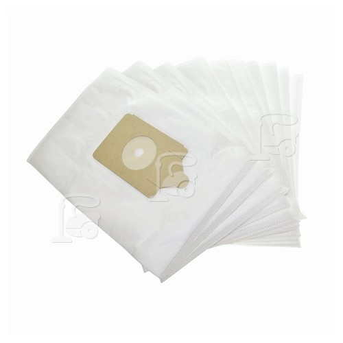 Compatible NVM-1CH Filter-Flo Synthetic Dust Bags (Pack Of 10) - BAG278