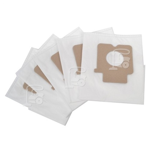 Samsung C2E Filter-Flo Synthetic Dust Bags (Pack Of 5) - BAG9399