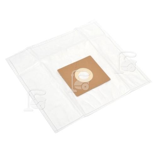 Dirt Devil E67 Filter-Flo Synthetische Staubsaugerbeutel (5er Packung) - BAG295