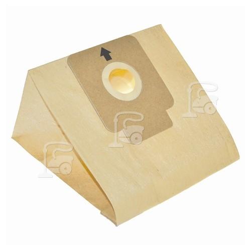 H58/H63/H64 Dust Bag (Pack Of 5) - BAG266