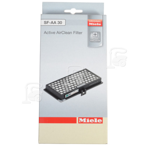 Miele SF-AAC30 Active Air Clean Carbon Filter