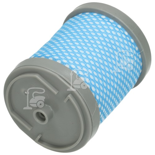Hoover T113 Staubsauger-Abluftfilter
