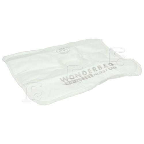 Russell Hobbs 13944 Wonderbag WB484720 Allergy Care Vacuum Cleaner Bag - Pack Of 4