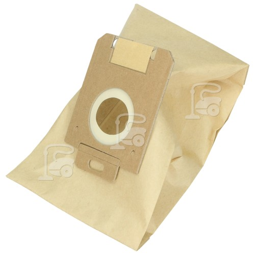 Electrolux E15 E40 E200 & E200B Dust Bag (Pack Of 5) - BAG140