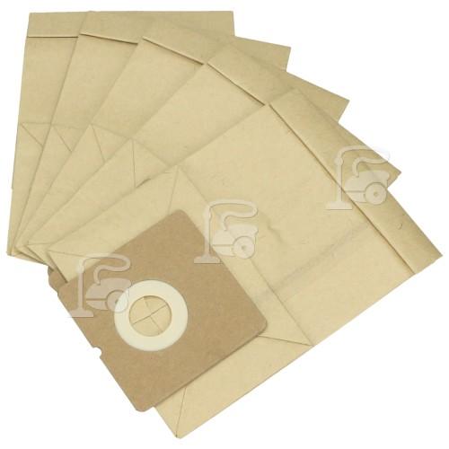 E67 Sacs Aspirateur (Paquet De 5) Rowenta