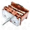 Original Quality Component Commutatore Delle Funzioni