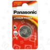 Panasonic Batteria Pulsante
