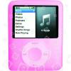 Jivo IPod Silicone Case (Pink)