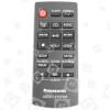N2QAYC000079 Telecomando Sistema Hi-Fi Panasonic