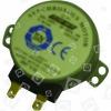 Motore Rotazione Piatto Microonde Neutral