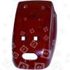 Obsolete Cover X V. Tto 2400 Red S190009 Pc/abs PTGB0002 Polti