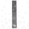 RM-ANU207 Télécommande Barre Audio Sony
