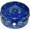 Obsolete Base X Vt Sprint Abstr Blu Glitter Polti