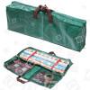 Caja De Almacenaje Del Árbol De Navidad L76 X W13 X H25