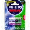 Telefono Cordless A Batteria Philips