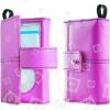 Xtrememac Pink 5G Microfolio Chic