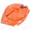 Flymo Power Compact 330 Easi-Reel Kabelaufwicklungssystem (Griff Anfügbar)