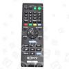 Sony RMT-B120P Blu-Ray-Fernbedienung