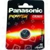 Panasonic Knopf-batterie