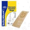 Electrolux Staubsaugerbeutel E23 (5er Pack)