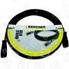 Karcher HDS 1.7/12 U Ed Hochdruckschlauch (10 M, 315 Bar, NW 8) 6.391-342.0